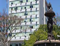 Hotel Atlantico Rio Grande