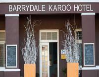 Barrydale Karoo Hotel