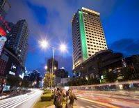 Holiday Inn Vista Shanghai