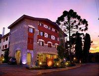 Alpenhaus Gramado Hotel