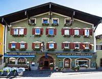 Döllerer's Geniesserhotel Goldener Stern