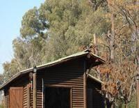 Cabañas Las Lavandas en Pilar
