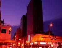 Hotel Grandy Miyazaki