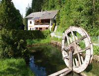 Gasthof Kirchbrücke