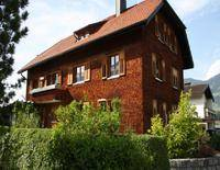 Haus Katharina (Holiday Appartement)