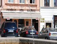 Penzion Pod Kašnou