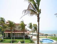 Aqua Villa Pousada by Garvetur