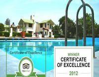 Swaraj Resorts Bharatpur