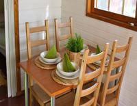 Mukkula Camping Cottages