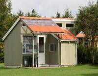 Hampen Sø Camping & Cottages