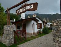 Cabañas Ernes Huasi
