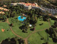 The Sun City Hotel at Sun City Resort