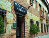 Hospedería de Antonia