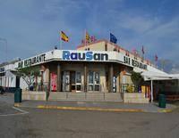 Hotel Rausan