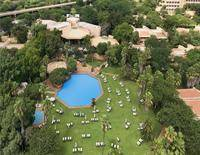 The Cabanas Hotel at Sun City Resort