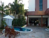 Tarik Fontes Plaza Hotel