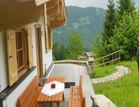 Ferienhütte Schneeberg