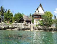 Asian Belgian Dive Resort