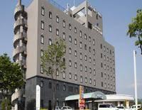 Hotel Central Inn Kokubu