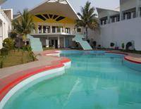 Puri - Golden Sands; A Sterling Holiday Resorts