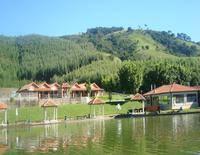 Pesqueiro e Hotel de Campo Fazolin