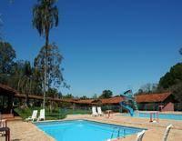 Hotel Fazenda Lagoa da Mata