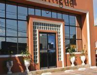 Hotel Plaza Antigua