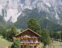Pension Alpenecho