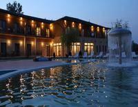 Hotel Termálkristály Aqualand