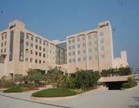 Radisson Blu Hotel, Haridwar
