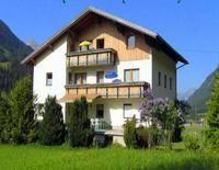 Ferienhaus Lechtaler Alpen