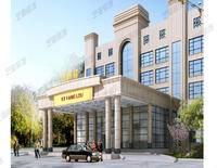 Triumph Palace Hotel