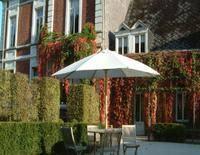 B&B Les Orangeries du Chateau de Cocriamont