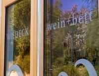 Wein + Bett Wiedeck