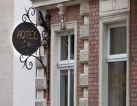 Hotel Złoty Róg