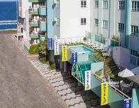 Solis Praia Hotel