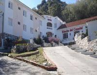 Hotel y Spa Club de Montaña Rincon del Canadal
