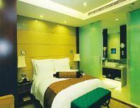 Zibo Century Hotel