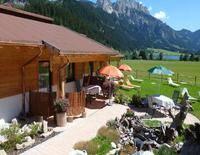 Almdorf Tirol