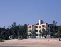 Hotel & Restaurant On the Beach Lue