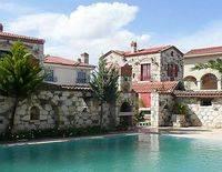 Alaçatı Zeytin Konak Hotel
