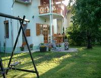 Balatonmáriai Nemecz Ház