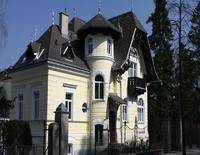 Villa Nova - Hotel garni