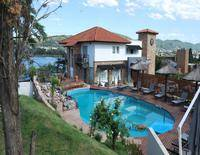 Tagore Suites Hotel
