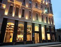 Mia Pera Hotel - Butik Otel