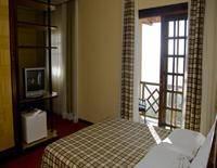 Hotel Vale do Jordão