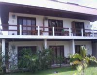 Panglao Palms Apartelle