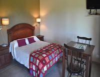 Las Macluras Tandil Casa de Campo y Suites