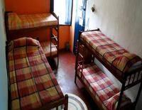 Chapada Hostel