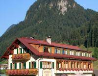 Hotel - Restaurant Gosauerhof